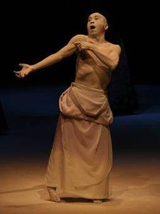 Butoh - Sankai JukuToki (3:4)
